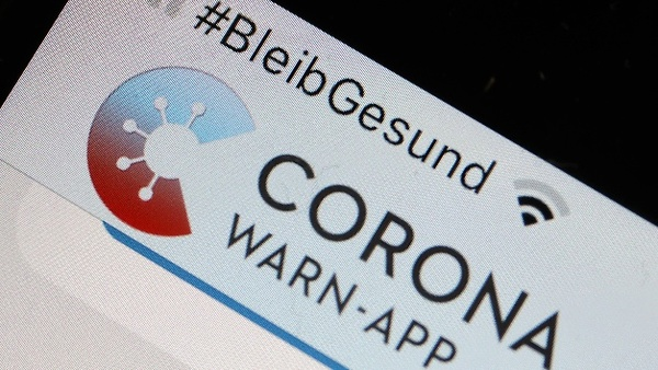 Tracing-App: Corona-Warn-App bekommt Check-In-Funktion und Impfpass